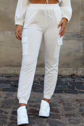 NDP - Chic Fly Pants 80120