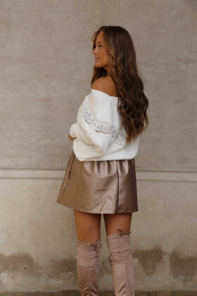 NDP - Exquiss Lace Knit YQ519