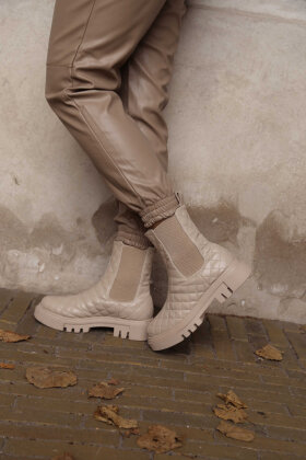 NDP - Covana Quilt Boot Y2132
